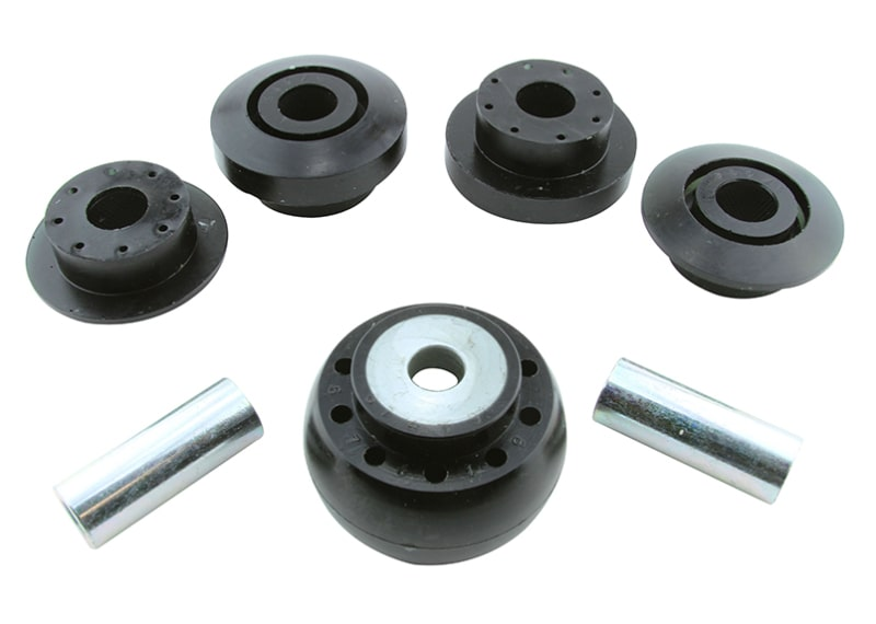 Whiteline Differential Mount Bushings - Nissan 350Z (Z33)
