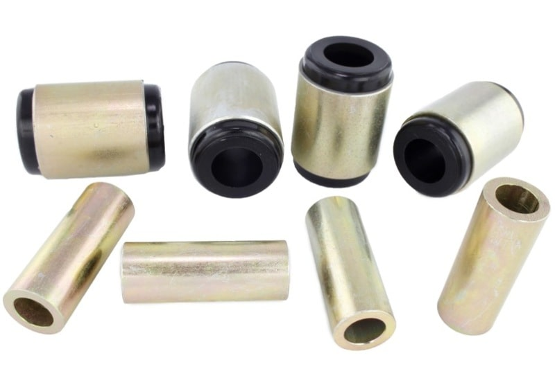 Whiteline Rear Upper Inner Control Arm Bushing Kit - Nissan 350Z (Z33)