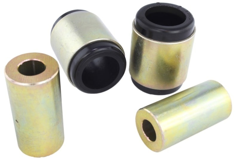 Whiteline Rear Lower Inner Control Arm Bushing Kit - Nissan 350Z (Z33)