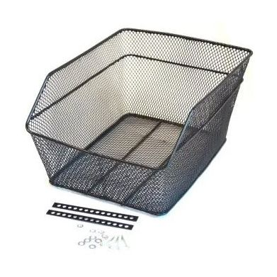 REAR BASKET MESH, FIXED FITTINGS, COMPACT