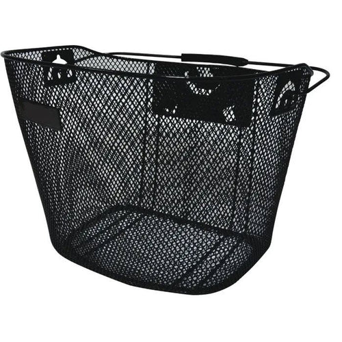 WIRE BASKET QUICK RELEASE