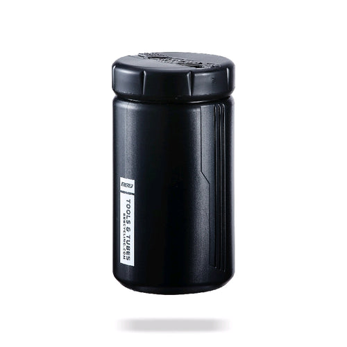 TOOLCAN TOOLS AND TUBES SMALL BLACK