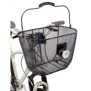 BASKET FRESH-MESH DLX