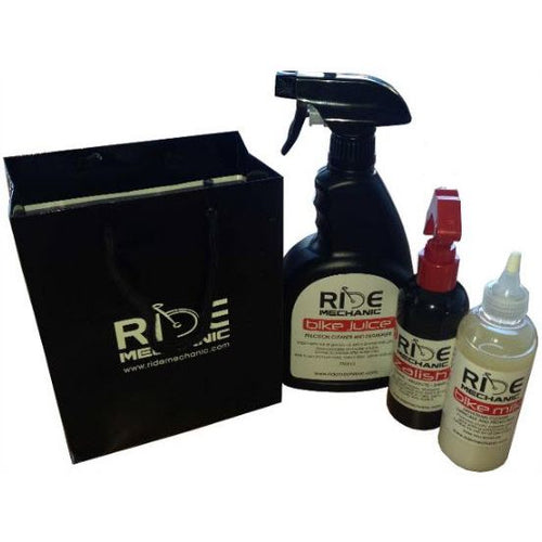 RIDE MECHANIC GIFT BAG