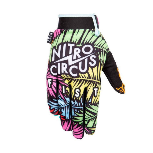 FIST NITRO CIRCUS PALMS GLOVE