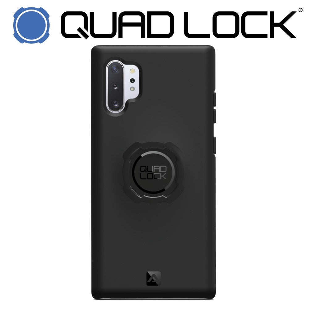 QUADLOCK CASE GALAXY NOTE10+