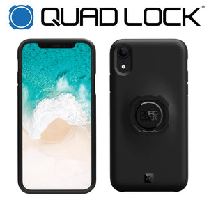 QUADLOCK CASE IPHONE XR