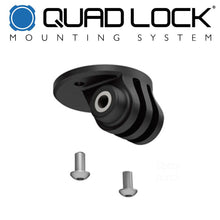 Load image into Gallery viewer, QUADLOCK GOPRO ADAPTOR FOR OUT FRONT MOUNT