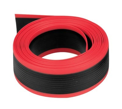 MR TUFFY TYRE LINERS RED 700X28-32, 27/1 1/18, 27X1 1/4