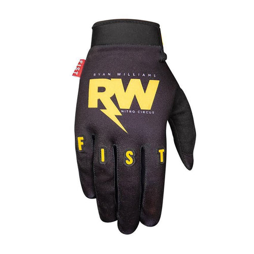 FIST NITRO CIRCUS RWILLY GLOVE