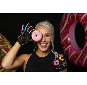 FIST CAROLINE BUCHANAN - SPRINKLES 2 GLOVE YOUTH