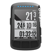 Load image into Gallery viewer, WAHOO ELEMNT BOLT GPS BIKE COMPUTER