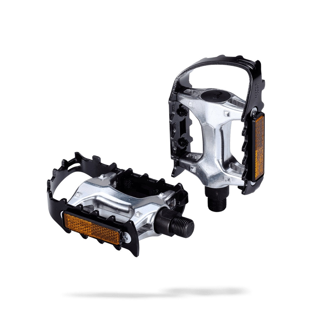 MOUNT AND GO PEDALS