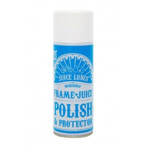 JUICE LUBES FRAME POLISH JUICE 400ML (AEROSOL)