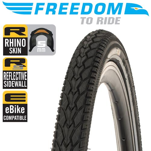 FREEDOM TYRE MAKO SHARK 700X45C