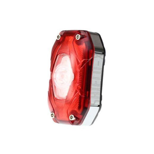 MOON SHIELD-X AUTO 80/150 LUMENS REAR