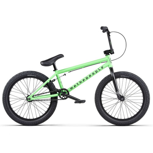 WETHEPEOPLE NOVA 2020 20TT MATT APPLE GREEN
