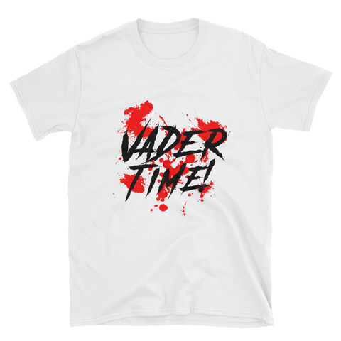 Vader Time Tee