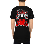 Long Body Comic Big Van Vader Tee