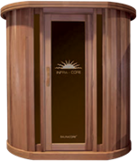 INFRA-CORE™ Max Series - Better Health Saunas
