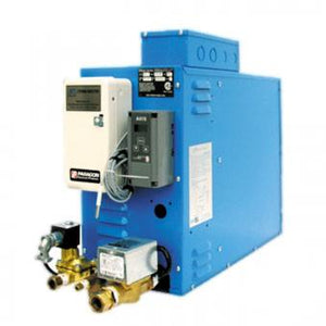 Steam Sauna Executive Series ES24 Commercial Generators - Better Health Saunas