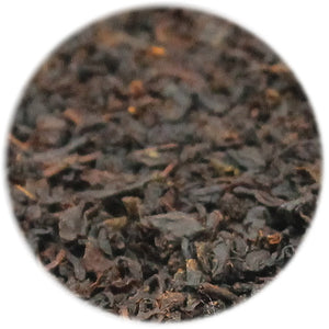 Black Raspberry Swirl Tea