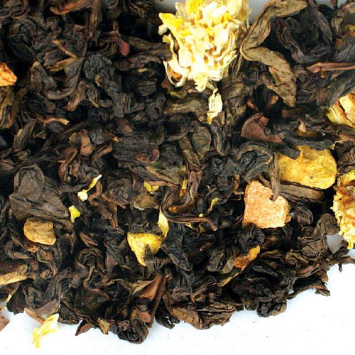 Yang Tze Oolong Tea (Pomegranate Oolong)