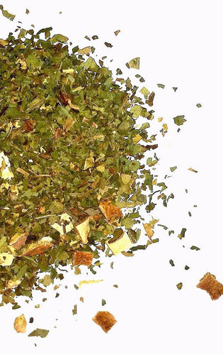 Lemon Mint Tisane