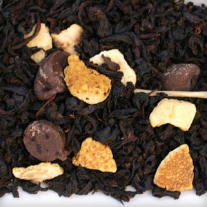 Mandarin Chocolate Tea