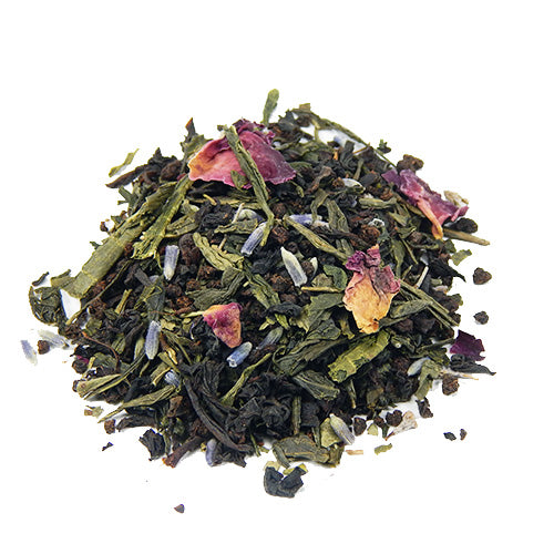 Queen's Blend Tea