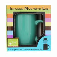 Infuser Mug with Lid