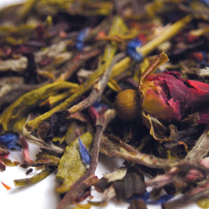 Sonoma Sunset White Tea