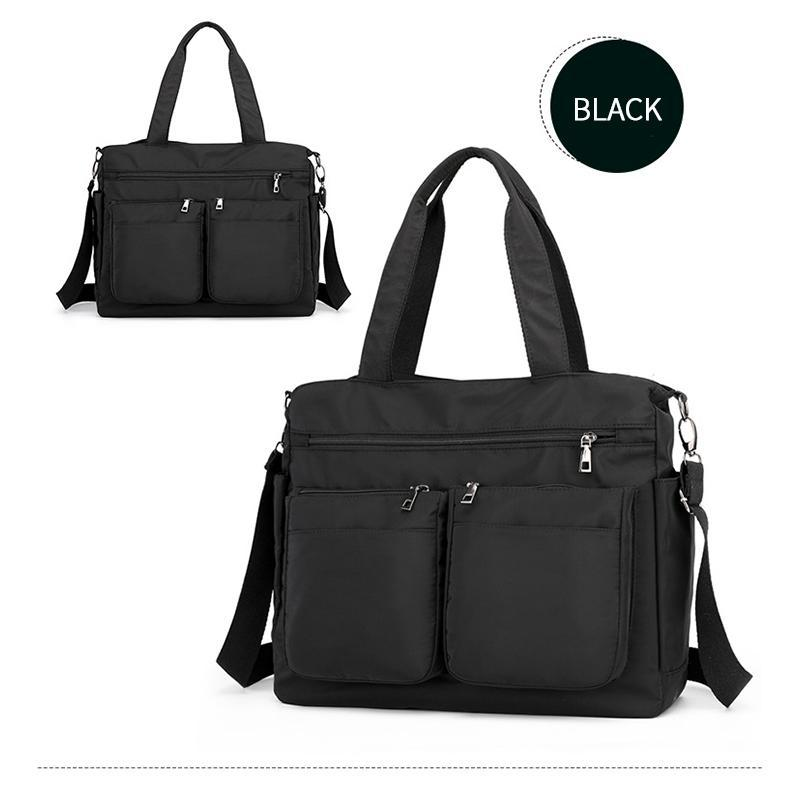 Magoloft ™ Waterproof Large Capacity Handbag Crossbody Bag