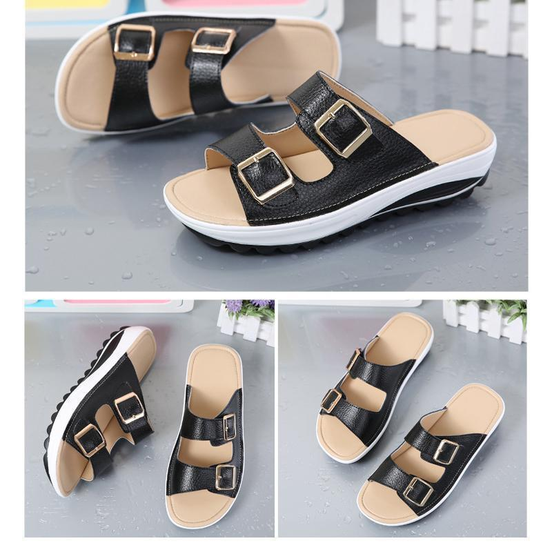 Summer New Style Fashion Women's Slippers