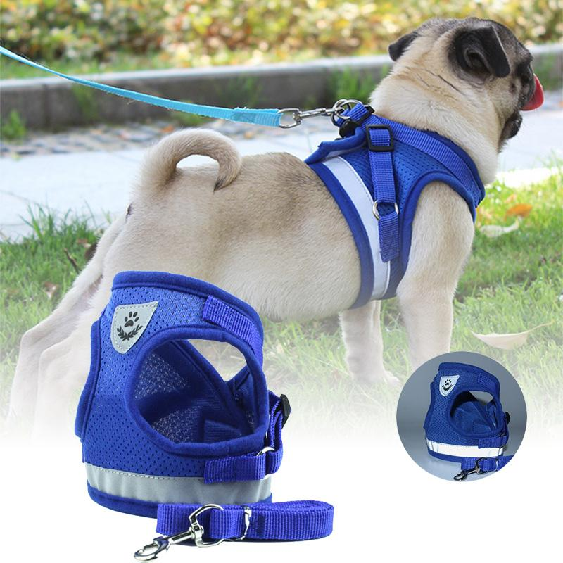 Pet Reflective Chest Strap