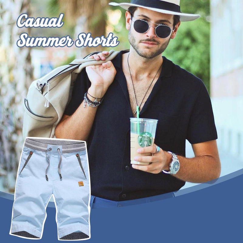 Casual Summer Shorts