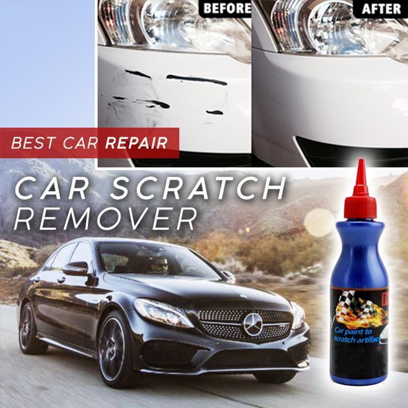Magoloft ™ Car Scratch Repair Helper