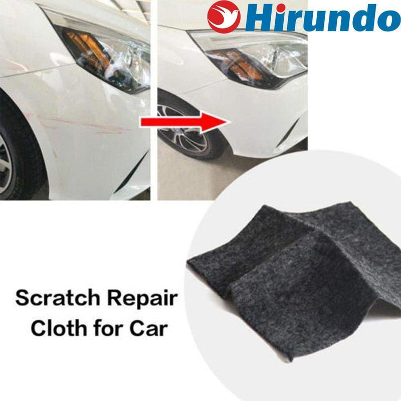 Hirundo Magical Fast Repairing Car Scratch Eraser