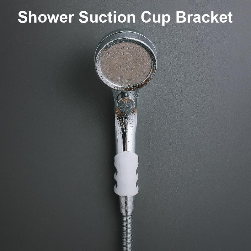 Shower Suction Cup Bracket, 2 pcs
