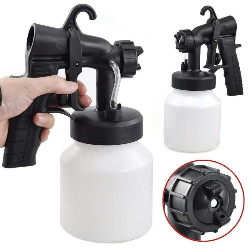 Airless Spray Gun Ultimate Portable Home Painting Machine Tool