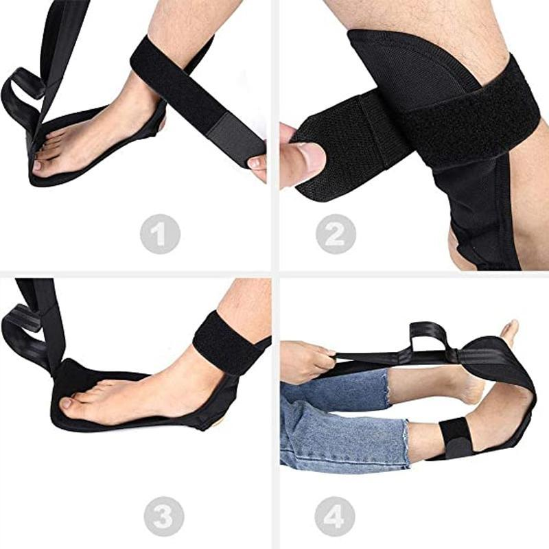 Yoga Stretching Strap