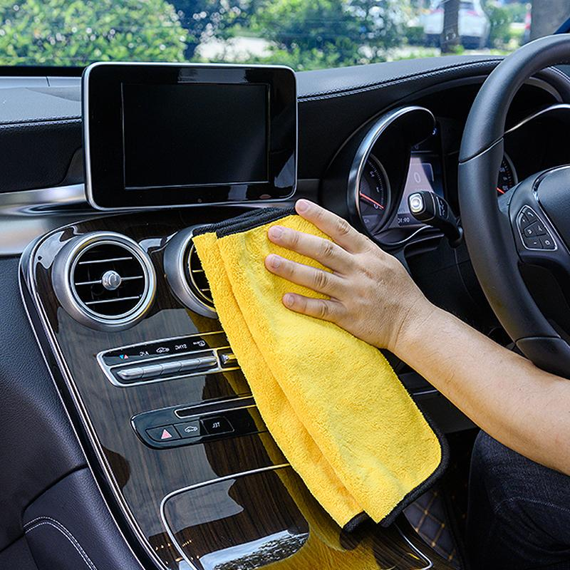 Bequee Professional Car Care Cleaning Wipes