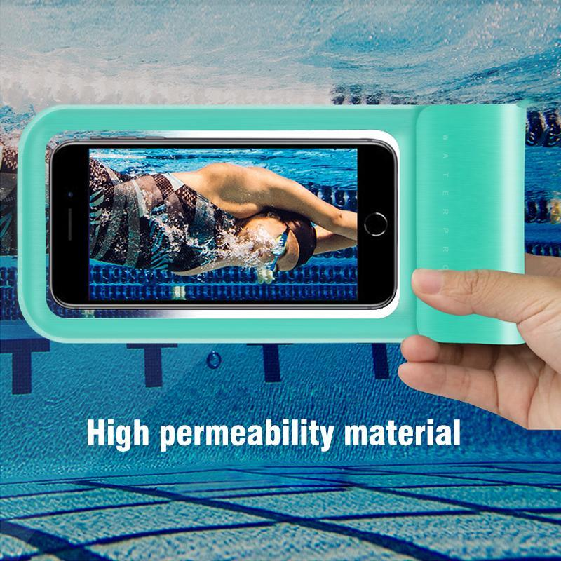 Magoloft ™ Waterproof Bag For Cell Phone
