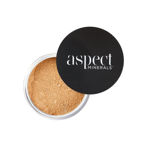 Aspect Minerals Loose Powder Foundation
