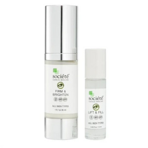 Société Ultimate Eye Lift Dual Pack 10ml, 30ml