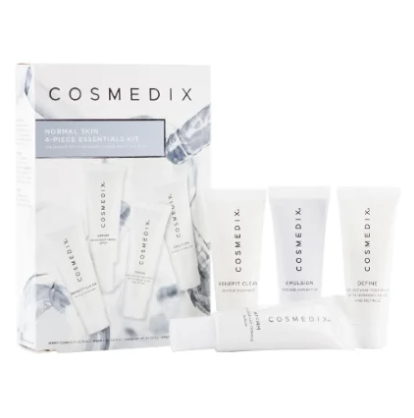 Cosmedix Normal Skin Essentials Kit