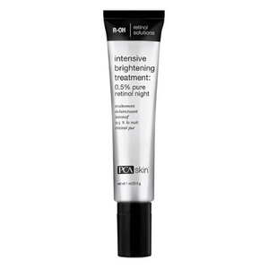 PCA Skin Intensive Brightening Treatment: 0.5% Pure Retinol Night 29.5g 29.5ml