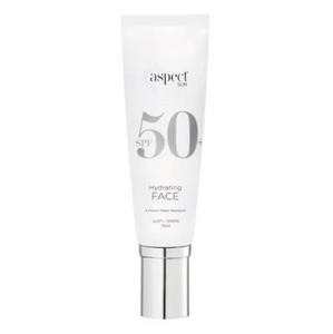 Aspect Sun Hydrating Face SPF 50+