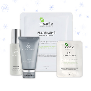 Winter Essentials Detox Pack (Save $50)