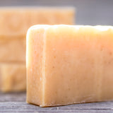 Waltz Me Awake Vegan Soap Bar